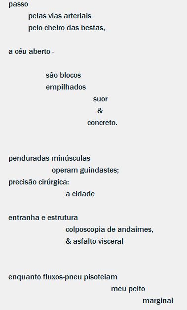 Poemamarginal